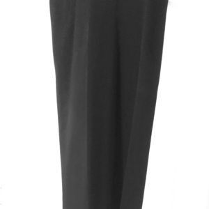 Talbots lined black pants